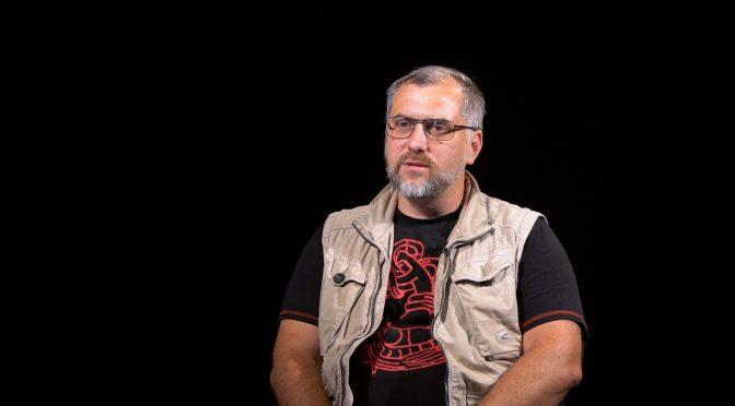 Олег Радюш