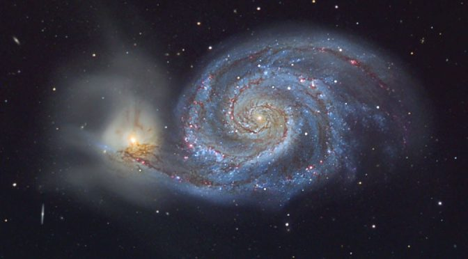 Внегалактическая астрономия