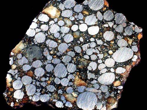 Классификации метеоритов