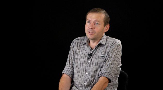 Сергей Белков