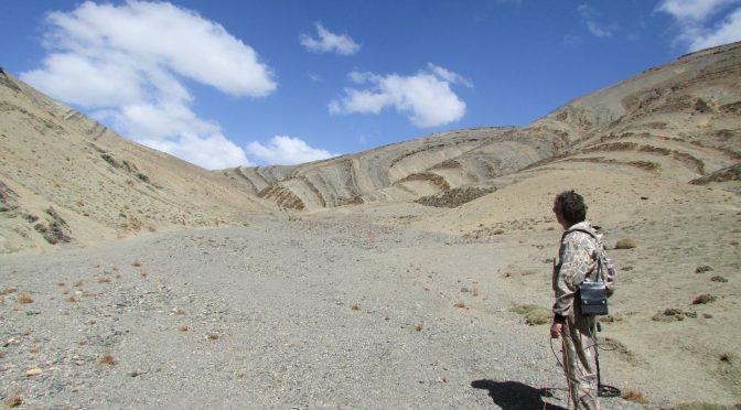 Поиск метеоритов