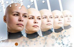 Клонирование человека